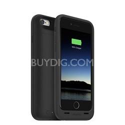 Juice Pack iPhone 6 Plus - Black (2,600 mAh)