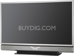 "HD-56FB97 - HD-ILA 56"" High-definition 1080p LCoS Rear Projection TV"