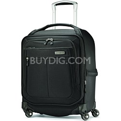 "MIGHTlight 19"" Spinner Luggage - Black"