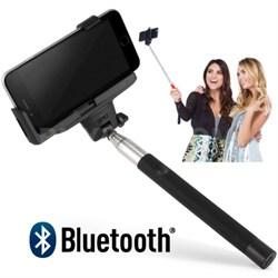 40-inch Bluetooth Selfie Stick - Black