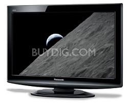 """TC-L26X1 - 26"""" VIERA High-definition LCD TV"""