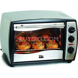 ETO-180 Elite Gourmet Toaster Oven