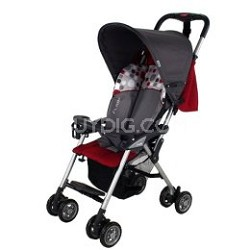 Flare stroller (Chili Red - 247508)