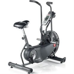 AD6 Airdyne Upright Exercise Bike