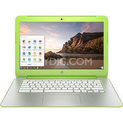 "Chromebook 14-x000 14-x040nr 14"" LED Notebook - NVIDIA Tegra K1 2.30 GHz"