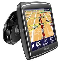 XXL 540T 5 inch Auto Nav Portable GPS Navigator