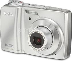 EasyShare C182 12MP Digital Camera (Silver)