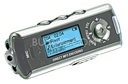 iFP-799T 1GB MP3 Player
