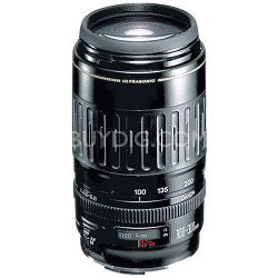 EF 100-300mm F/4.5-5.6 USM Lens, With Canon 1-Year USA Warranty