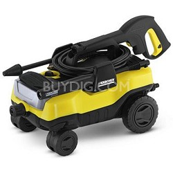 K 3.000 Follow Me Electric Pressure Washer