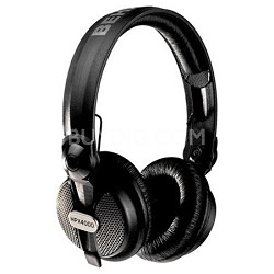 HPX4000 Closed-Type High-Definition DJ Headphones