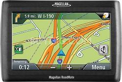 RoadMate 1424 4.3-Inch Widescreen Portable GPS Navigator