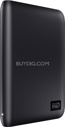 My Passport for Mac 320GB Ultra-portable USB Drive w/ Automatic Backup