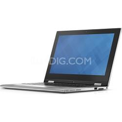 """Inspiron 11-3148 2 IN 1 Tablet PC - 11.6"""" Intel Core ii3-4010U 1.70 GHz - Silver"""