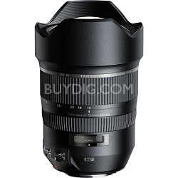 A012 SP 15-30mm F/2.8 Ultra-Wide Angle Di VC USD Lens for Canon