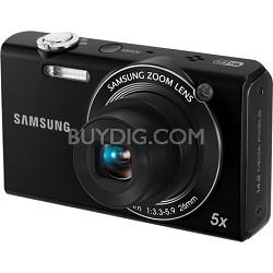 SH100 14MP Black WiFi Digital Camera w/ 3.0 inch Touch Screen
