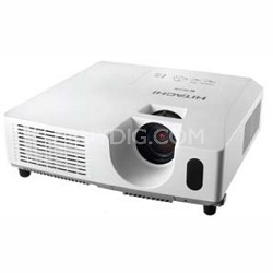 CPX2511 - 2,700 ANSI Lumens 16 Watt Projector (White)