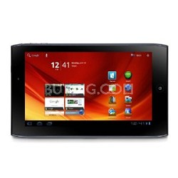 """ICONIA Tab A100- 7"""" Android Multi-Touch Tablet"""