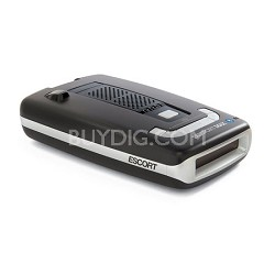 Passport Max2 HD Radar Detector - 0100016-3