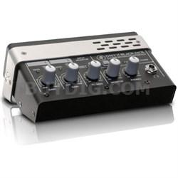 Onyx Blackjack 2x2 USB Recording Interface