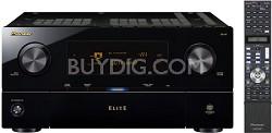 SC-07 - Elite AV Network Receiver - 7.1 Channel A/V Receiver