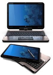 TouchSmart TM2-1070US 12.1 Inch Notebook