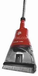 Bagless Stick Vacuum  bv2030 (red)