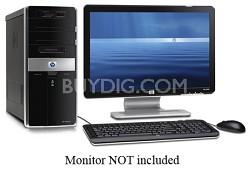 M9450F Pavilion Elite Desktop PC