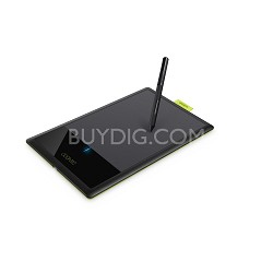 Bamboo Connect Pen Tablet