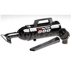 Vac N Go 500-Watt Hi Performance Hand Vacuum - VM4B500