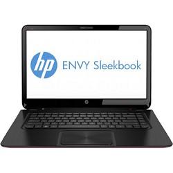 "ENVY Sleekbook 15.6"" 6-1110us Win 8 PC-AMD Quad-Core A8-4555M     **OPEN BOX**"