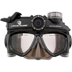 Scuba Series Wide Angle- model 322 midsize mask