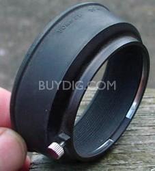 Genuine lens hood for 50mm F1.4,1.8 lens