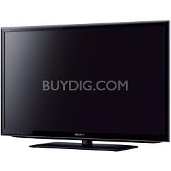 KDL55EX640 - 55 inch Wifi XR240 LED Internet TV