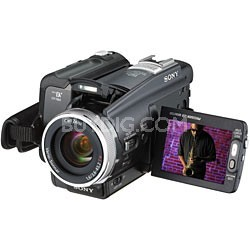 Handycam DCR-HC1000 Mini DV Digital Camcorder