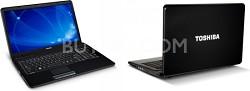 Satellite L675D-S7013 LED TruBrite 17.3-Inch Laptop (Black)