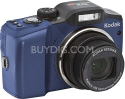 EasyShare Z915 10MP 10x Zoom Digital Camera (Blue)