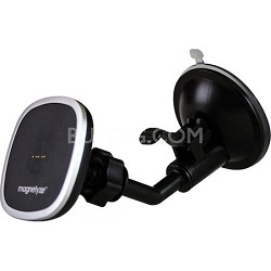 Magnetyze Wireless Car Stand & Charger