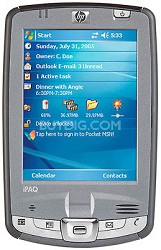 iPAQ hx2795B Pocket PC w/ Windows Mobile 5.0 - Now with 384mb Total Memory!