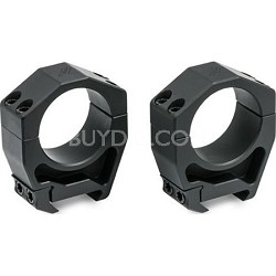 Precison Matched Riflescope Rings (Set of 2)