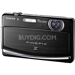 FINEPIX Z90 5x Wide Angle Zoom 14 MP Digital Camera (Black)