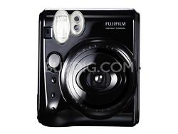 Instax Mini 50S Camera (Black)