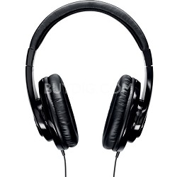 SRH240A Professional Quality Headphones (Black)