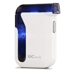 BT-M5 Mobile Smartphone Breathalyzer for iPhone and Android Devices