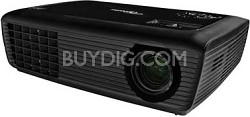 Pro350W - Multimedia Projector 3DTV Ready -REFURBISHED