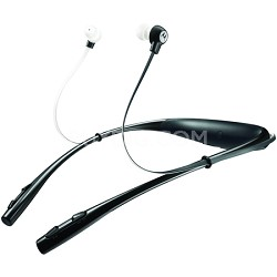 SF500 Universal Bluetooth Stereo Headset - Black Refurbished