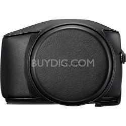 LCJRXE/B Premium Jacket Case - Black