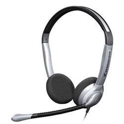 Binaural Headset with Microphone - SH350