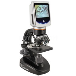1600X LCD Deluxe Digital Microscope