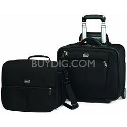 LP36265-PAM - Pro Roller Attache x50 Bag (Black)